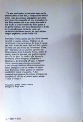 Verso de (AUT) Pratt, Hugo (en italien) - Dialogo tra un carabiniere e una prostituta
