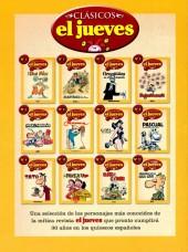Verso de Tato -HS- Clasicos El Jueves #09