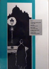 Verso de Macao (Pratt) -1TL ALL- Internationale comics