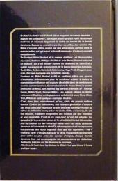 Verso de Métal Hurlant Chronicles -HS1- Volume 1
