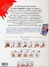 Verso de Le guide -21a2001- Le guide de la belle-mère et du beau-père