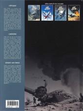 Verso de Lady Spitfire -4- Desert air force