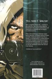 Verso de Tell -2- Walter !