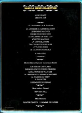 Verso de Mac Coy -1b84- La légende d'Alexis Mac Coy