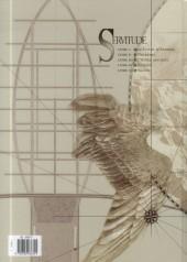 Verso de Servitude -4- Livre IV - Iccrins