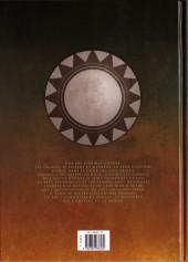 Verso de Troie -3- Les Mystères de Samothrace