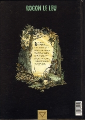 Verso de Rogon le Leu -4- Den Bleiz