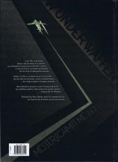 Verso de Wunderwaffen -5- Disaster Day