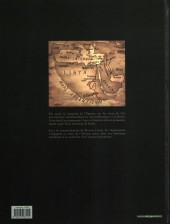 Verso de L'expédition -2- La Révolte de Niangara