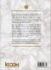 Verso de Cesare - Il Creatore che ha distrutto -9- Nove