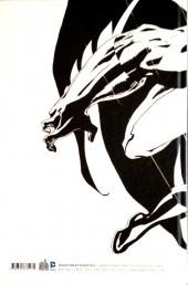 Verso de Batman : Dark Victory -INTTL- Amère Victoire - Édition 75 ans