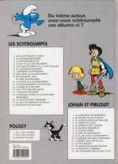 Verso de Johan et Pirlouit -1d02- Le châtiment de Basenhau