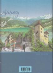 Verso de Annecy -1- Annecy, son Histoire
