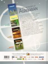 Verso de Aldébaran -148hBD- La Catastrophe