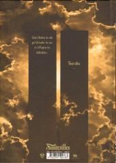 Verso de Freaks' Squeele - Funérailles -2- Pain In Black