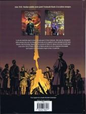 Verso de Les cosaques d'Hitler -2- Kolia