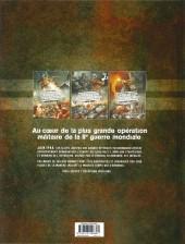 Verso de Opération Overlord -3- La Batterie de Merville