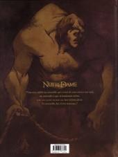 Verso de Notre Dame -2- Ananké