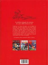 Verso de Natacha (Intégrale) -5- Intégrale 5
