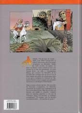 Verso de Aria -36- Le Chemin des crêtes