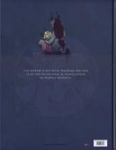 Verso de Shinobi Iri -TL- Les Ninja d'Iga