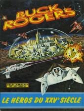 Verso de Buck Rogers - Le héros du XXV° siècle