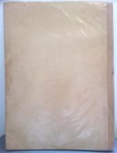Verso de (Recueil) Vaillant (Album du Journal - 1re série) -19- n° 387 (10/1952) à 399 (01/1953)
