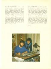 Verso de Tendre Violette (N&B) -HS1- Parfums de violette