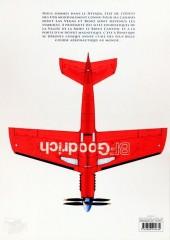 Verso de Speedbirds -2- Reno 1964 - To the present