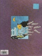 Verso de Les bidochon -11a1994- Matin, midi et soir suivi de matin, midi et soir
