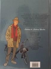 Verso de Jérôme K. Jérôme Bloche -5d2012- Le jeu de trois
