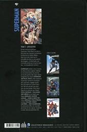 Verso de Superman (DC Renaissance) -3- Apocalypse