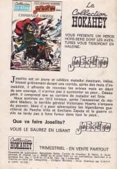 Verso de Yataca (Fils-du-Soleil) -133- Le train de la mort