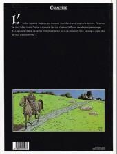 Verso de Les 7 Vies de l'Épervier -3c1992- L'arbre de mai