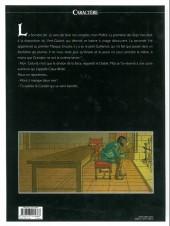 Verso de Les 7 Vies de l'Épervier -6GF1999- La part du diable