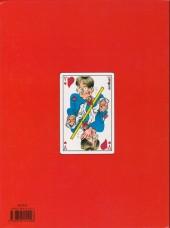 Verso de Athanagor Wurlitzer, obsédé sexuel -1a1996- Non pratiquant