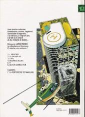 Verso de Largo Winch -5a 95- H