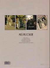 Verso de Miss pas touche -3a- Le prince charmant