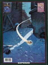 Verso de Peter Pan (Loisel) -1a92- Londres