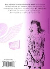 Verso de Angel Heart - 2nd Season -7- Tome 7