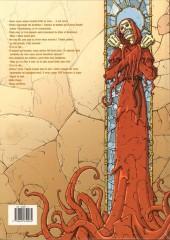 Verso de Zorn & Dirna -1- Les laminoirs