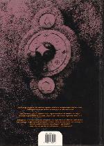 Verso de Arkeod -2- La Pécheresse Originelle