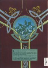 Verso de Arthur (Chauvel/Lereculey) -1HC- Myrddin le fou