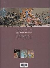 Verso de Nous, Anastasia R. -3- Sverdlov
