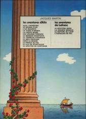 Verso de Alix -5c1977- La griffe noire