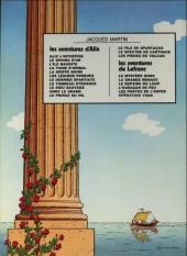 Verso de Alix -10a1979- Iorix le grand