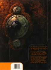 Verso de Arkeod -1- Lapsit ex illis