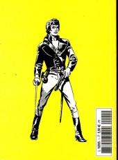 Verso de Capt'ain Swing! (2e série - Mon Journal) -Compil01- Compil n° 1