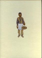 Verso de Carnets d'Orient (recueil) -2- Istanbul
