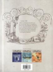 Verso de Virginia (Gauthier) -2- Delirium tremens